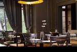Restaurante The Deli Lounge - Lastarria Hotel Boutique
