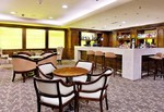 Restaurante Bar Trafalgar - Hotel Crowne Plaza