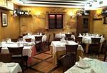 Restaurante Hostería Casa Vallejo