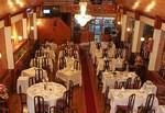 Restaurante Faro Belén