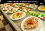 Restaurante Cerro Verde