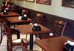 Restaurante Tomodachi Café