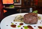 Restaurante Latin Grill - Santiago Marriott Hotel