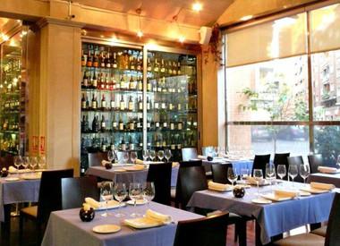 Restaurante bodega barroca valencia - Restaurante tastem valencia ...