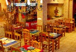 Restaurante La Venganza de Malinche (Pérez Escrich)