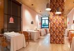 Restaurante El Poblet by Quique Dacosta