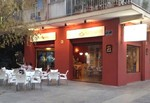 Restaurante Crapa Pelata (Abastos)