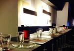 Restaurante Zas!... De la Mesa a la Boca