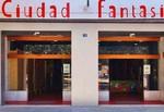 Restaurante Nabú
