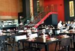 Restaurante Restaurant Hanzo