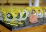 Restaurante Runa Cebiche & Sushi Bar