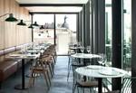 Restaurante Nice To Meet You