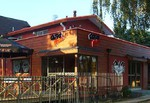 Restaurante Catus Pizza - San Pedro de la Paz