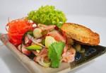 Restaurante I Love Sushi - Michimalonco