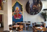 Restaurante Surya 2