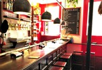 Restaurante La Taverna del Suculent