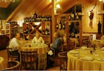 Restaurante Jazz Restaurant - Concepción