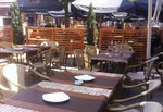 Restaurante Barandiaran - Puente Alto