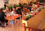 Restaurante Restaurant Cheng Nan Shih