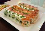 Restaurante SushiCam - Mall Mirador