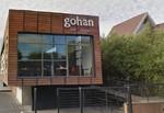 Restaurante Gohan - Concepción
