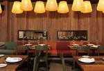 Restaurante Au Restaurante - Aurelio Hotel