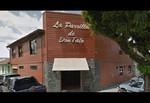 Restaurante La Parrilla de Don Talo - Baquedano