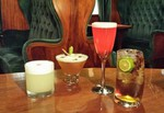 Restaurante Orient Express Restobar