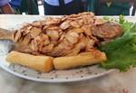 Restaurante Puerto Palmeras