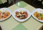 Restaurante Sabor y Vida