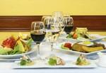 Restaurante Toque Criollo