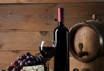 Restaurante Wine Bistro Market Miraflores