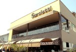 Restaurante Sarcletti (Calle Morelli)