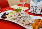 Restaurante Cocinero de los Mares