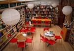 Restaurante Luvina Café