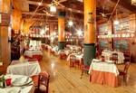 Restaurante Piratas (Hotel Sport Nayade)