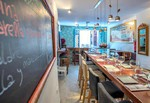 Restaurante Tinto Fino Ultramarino