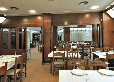 Restaurante barbarela valencia for Cocinas schmidt opiniones