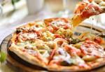 Restaurante Delizie D'Italia Pizzeria