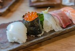 Restaurante Nagato