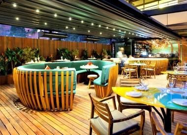 Restaurante ken barcelona - Restaurante kuo ...