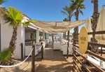 Restaurante Amàre Beach