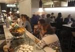 Restaurante Dalt de Tot