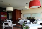 Restaurante El Olivo (Hotel Cigarral el Bosque)