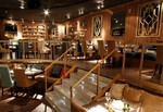 Restaurante Gatsby Barcelona