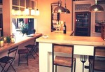 Restaurante Not Only Wine NOW