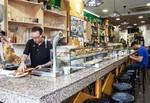 Restaurante O'Retorno