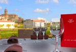 Restaurante Vilar Rural d'Arnes