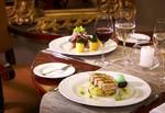 Restaurante Los Robles - Hotel Libertador