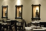 Restaurante Zheng (C.C.Lambramani)